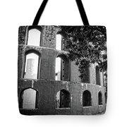 Jantar Mantar - Monochrome Tote Bag