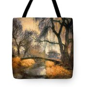 January 13 2010 Tote Bag