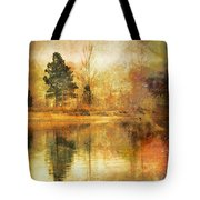January 26 2010 Tote Bag