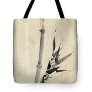 Japan: Bamboo, C1830-1850 Tote Bag