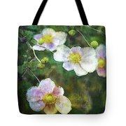 Japanese Anemone 4781 Idp_2 Tote Bag