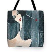 Japanese Beauty Tote Bag