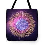 Poppy Day Tote Bag