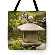 Japanese Friendship Garden 1 Tote Bag