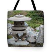 Japanese Friendship Garden 5 Tote Bag