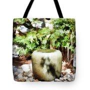 Japanese Garden 6 Tote Bag