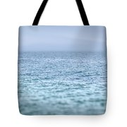Japanese Sea #1816 Tote Bag