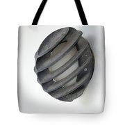 Japanese Shell Lamp Tote Bag