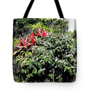 Jardinagem Tote Bag by Eikoni Images