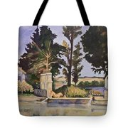 Jas_de_bouffan_after_cezanne Tote Bag