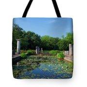 Jasmine Hill Gardens Tote Bag