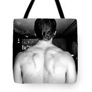 Jason King Tote Bag
