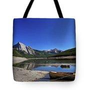 Jasper Alberta Tote Bag