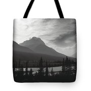Jasper Hills  Tote Bag