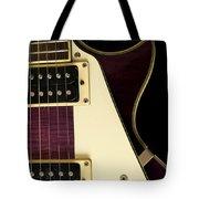 Jay Turser Guitar 7 Tote Bag
