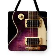Jay Turser Guitar 9 Tote Bag