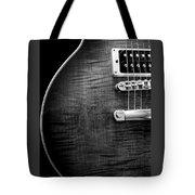 Jay Turser Guitar Bw 1 Tote Bag