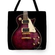 Jay Turser Guitar 2 Tote Bag