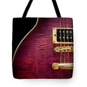 Jay Turser Guitar 3 Tote Bag