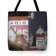 Jaygol Tote Bag