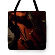 Jazz Estate 1 Tote Bag