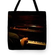 Jazz Estate 11 Tote Bag