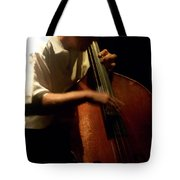 Jazz Estate 5 Tote Bag