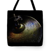 Jazz Hat Tote Bag