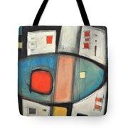 Jazz Improv 081510a Tote Bag