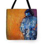 Jazz Miles Davis 2 Tote Bag
