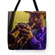 Jazzy Hands 938 Tote Bag