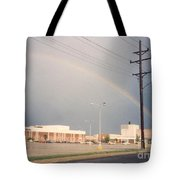 Jcpenney Outlet Store At River Roads  Tote Bag