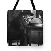 Jean Henri Fabre Tote Bag