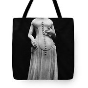 Jeanne II Dauvergne Tote Bag