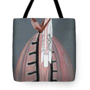 Jeanne Lanvin Design, 1925 Tote Bag