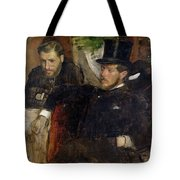 Jeantaud Linet And Laine Tote Bag