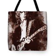 Jeff Beck - 01 Tote Bag
