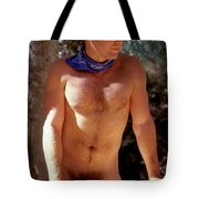 Jeff C. 4 Tote Bag