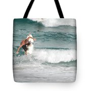 Jeff Spicolli Tote Bag