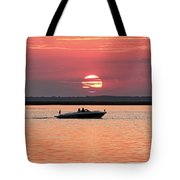 Jeffers One Tote Bag