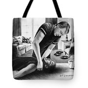 Jeffrey Dahmer Is Recieving New Guest Tote Bag
