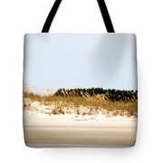 Jekyll From The Water Tote Bag
