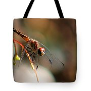 Jelks Dragon Tote Bag