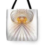 Jelly Fish Art Tote Bag