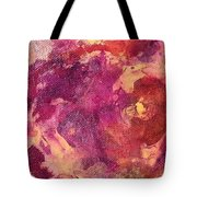 Jellyfish 2 Tote Bag