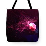 Jellyfish Art 2 Tote Bag