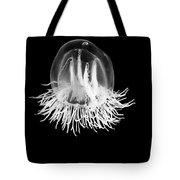 Jellyfish Bell Tote Bag
