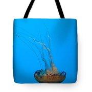 Jellyfish Art Tote Bag