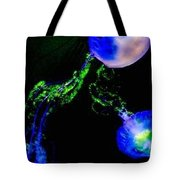 Jellylights Tote Bag