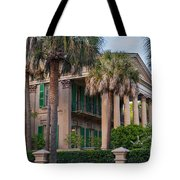Jenkins Mickell House Tote Bag
